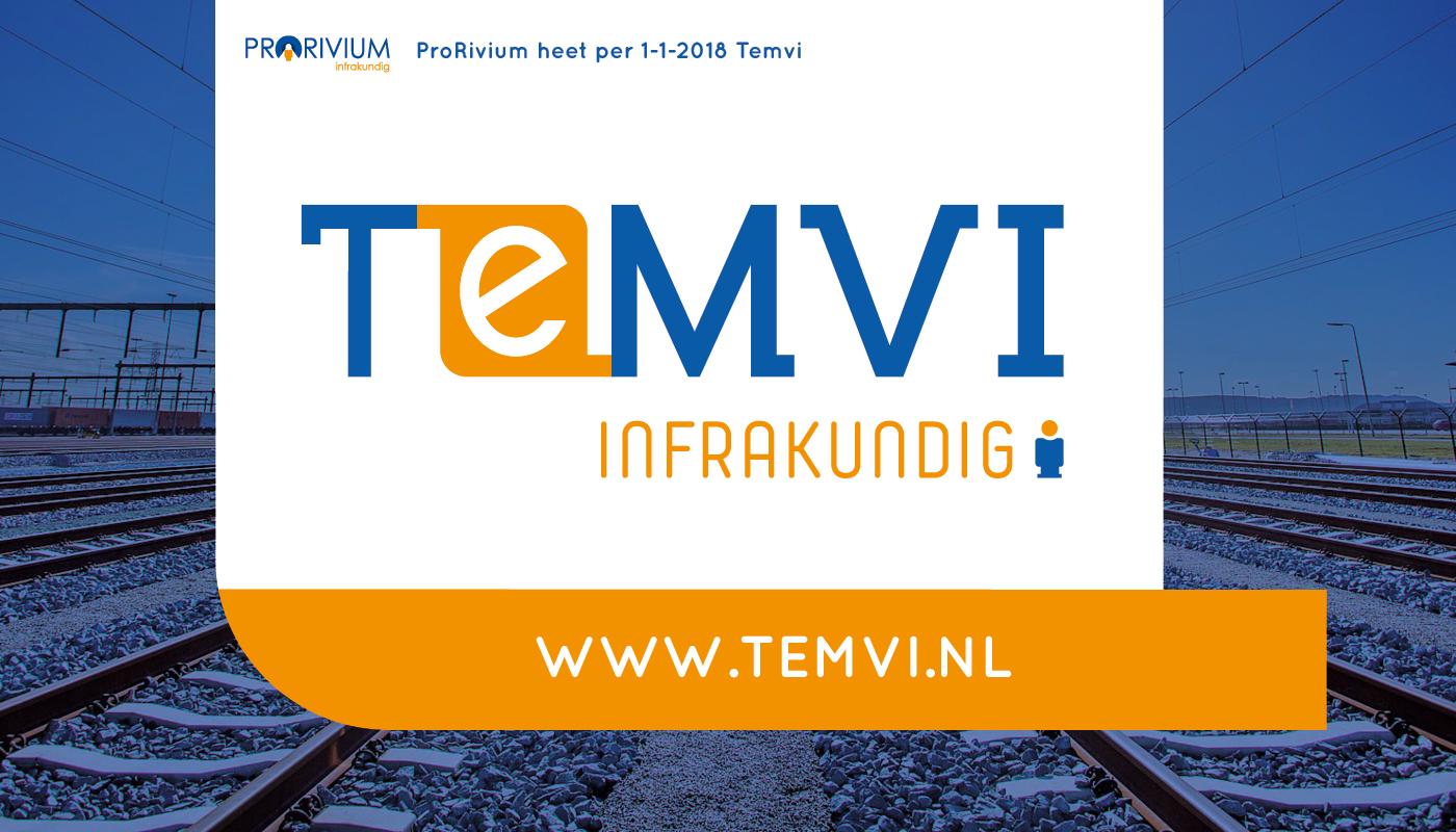 ProRivium wordt Temvi